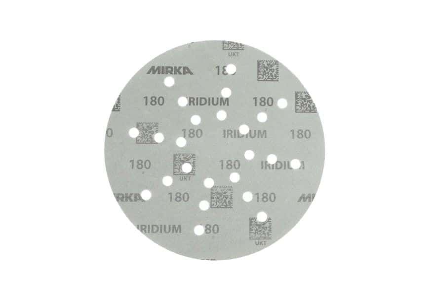 Mirka Iridium Ø225mm