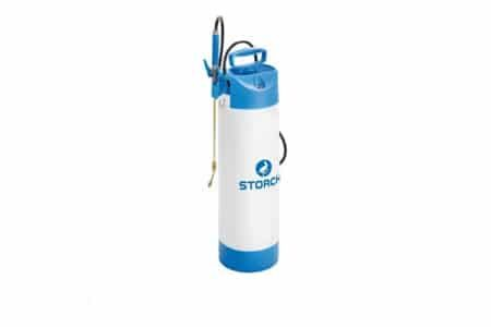 Storch Drucksprühgerät 8 Liter, 3 bar