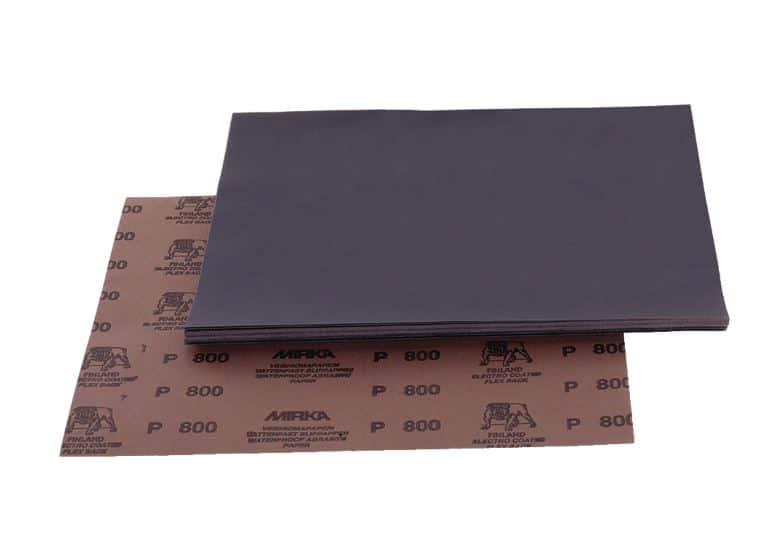 Mirka WPF 230x280mm